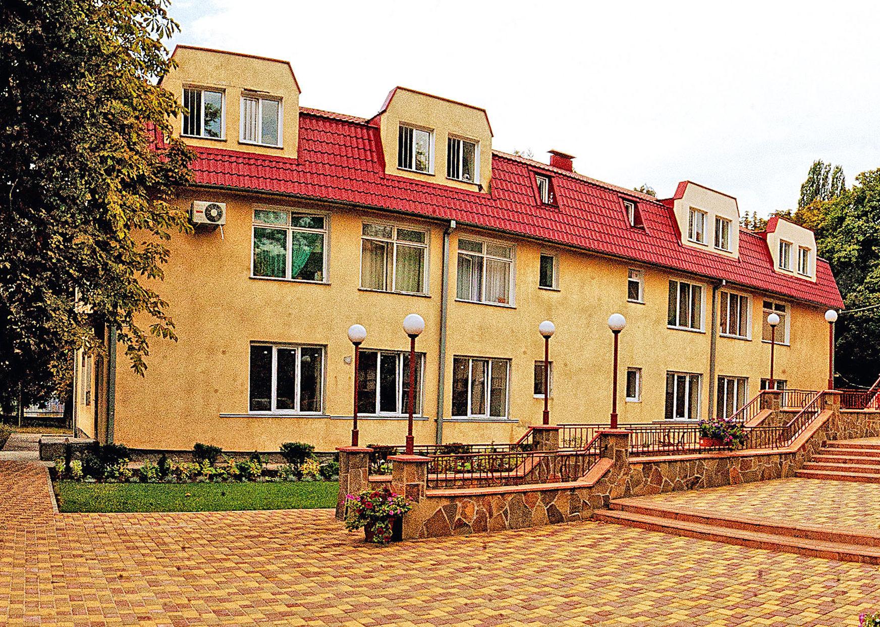 Kinderheim Odessa